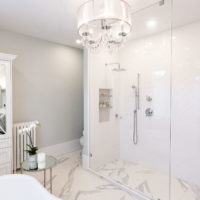 Ultra Clear panel photo by Alair Homes